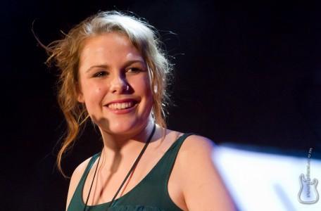 Lara Erichsen