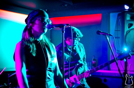 Liveline, 20.04.2013, Honky Tonk im Sturm & Drang Club, Husum