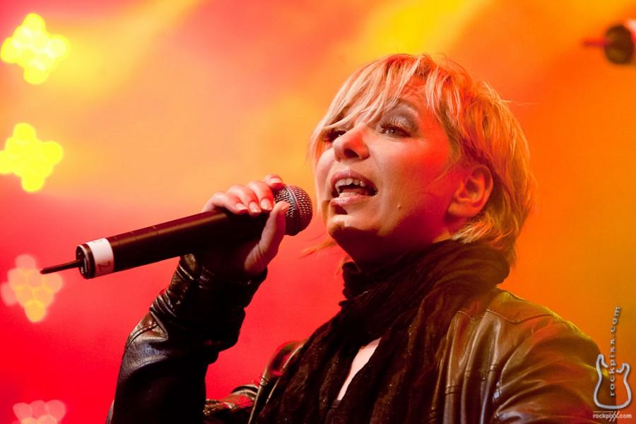 Ich will Spaß-Band, 21.06.2013, Kiel, Musikzelt