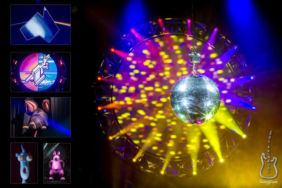 The Australian Pink Floyd Show, 08.04.2014, Kiel, Sparkassenarena