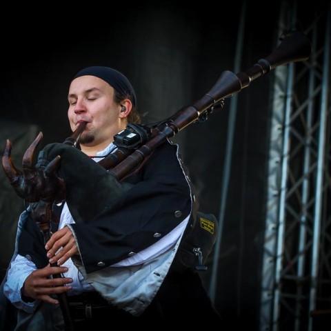 Saltatio Mortis, Wallsbüll Openair 2014, 28.05.2014, Schafflund