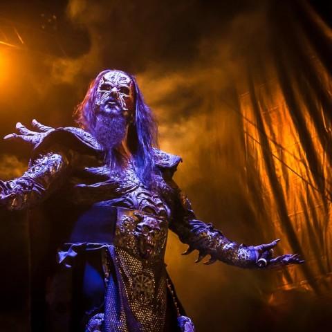 Lordi, 28.05.2014, Schafflund, Wallsbüll OpenAir