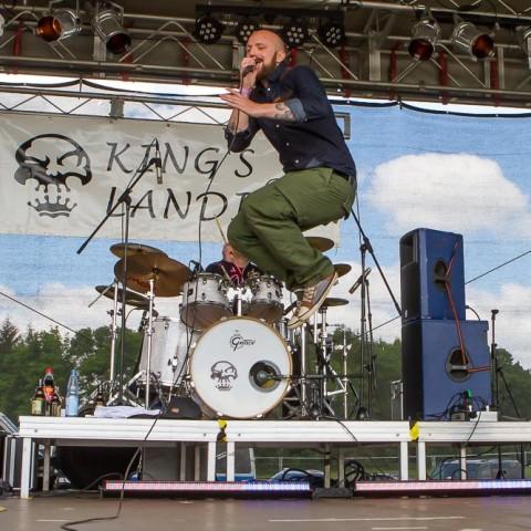 Kings Landing, 29.05.2014, Schafflund, Wallsbüll OpenAir