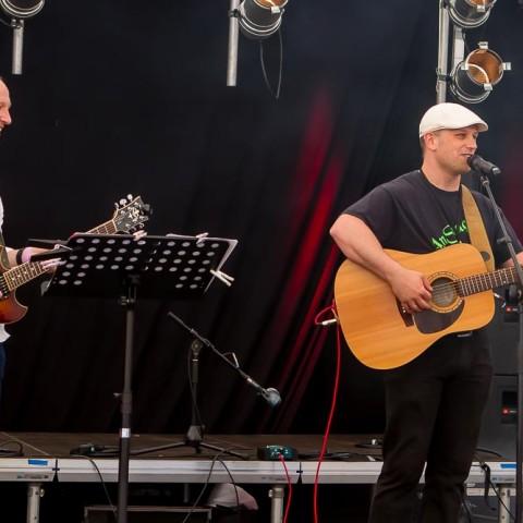 Ansaager, 29.05.2014, Schafflund, Wallsbüll OpenAir