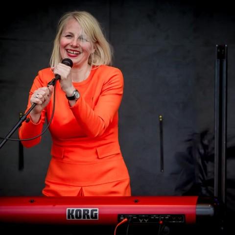 ¡más Shake!, 29.05.2014, Schafflund, Wallsbüll OpenAir