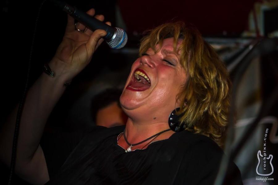 Ax'n Sex, 06.06.2014, Kiel, Schaubude