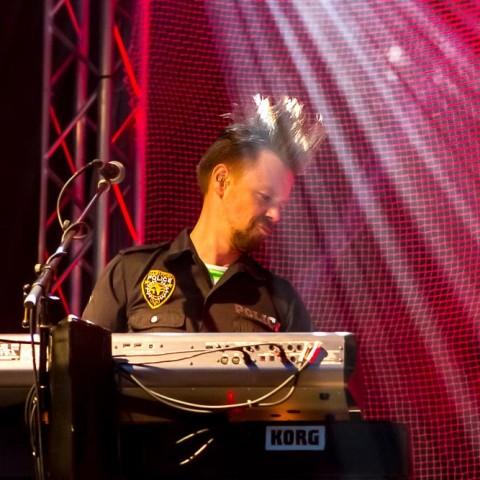 Markus, 20.06.2014, Kiel, Kieler Woche Musikzelt
