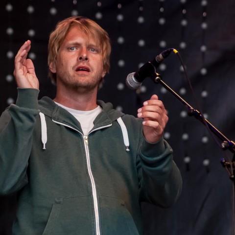 Roman Lob, 21.06.2014, Kiel, Hörnbühne