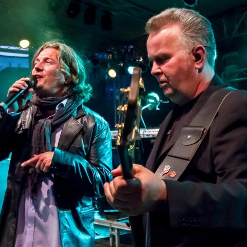 Alive & Kicking, 21.06.2014, Kiel, MAXBühne