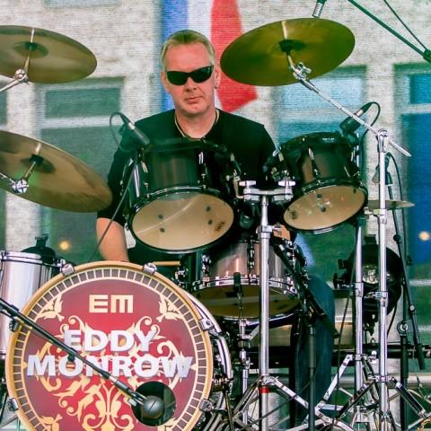 Eddy Monrow, 22.06.2014, Kiel, MAXBühne