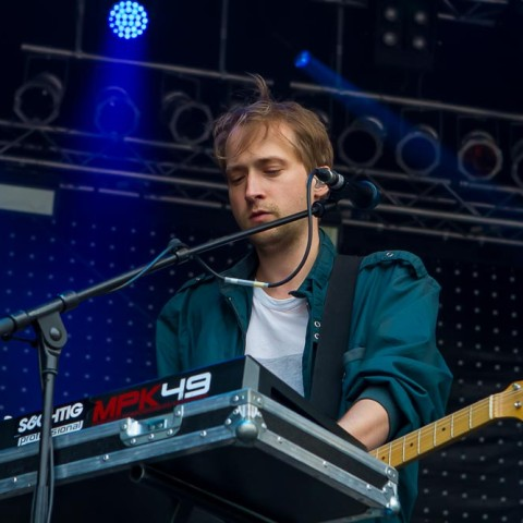 Juli, 23.06.2014, Kiel, Hörnbühne