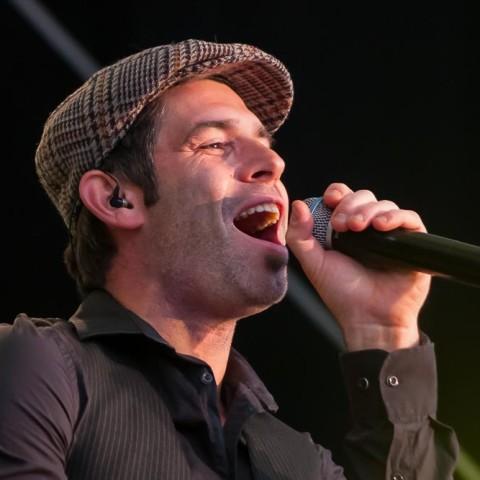 Marquess, 23.06.2014, Kiel, NDR-Bühne