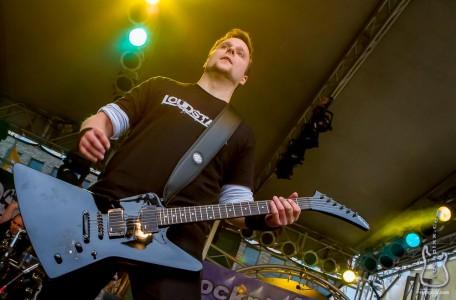 Loudstark, 23.06.2014, Kiel, MAXBühne