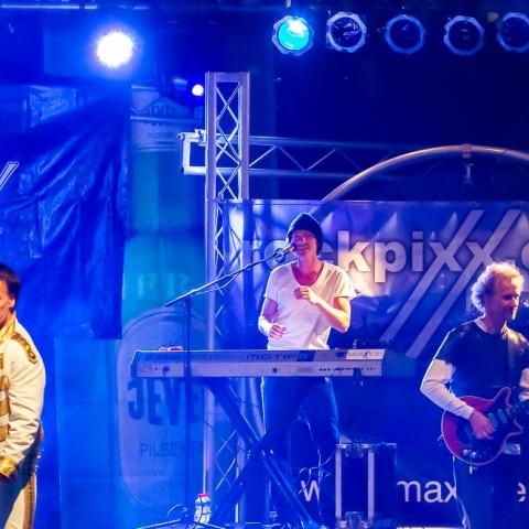 MerQury, 23.06.2014, Kiel, MAXBühne