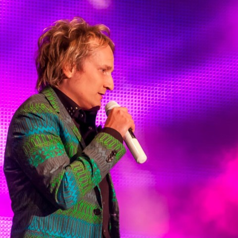 Mr. Rod, 23.06.2014, Kiel, NDR-Bühne