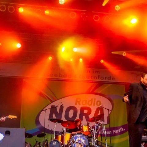 Alphaville, 05.07.2014, Radio NORA Sommer Open Air, Südstrand, Eckernförde