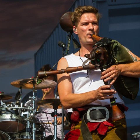 In Extremo, 19.07.2014, Deichbrand Open Air, Seeflughafen, Nordholz