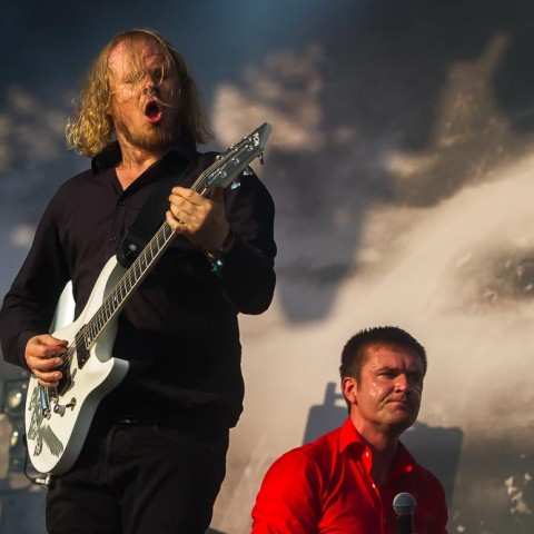 Heaven Shall Burn, 19.07.2014, Deichbrand Open Air, Seeflughafen, Nordholz