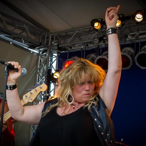 Ax'n Sex, 25.07.2014, Kiel, Bootshafensommer