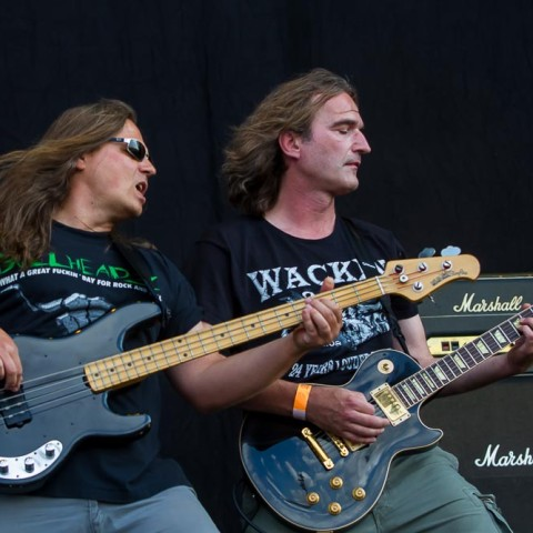 Skyline, 31.07.2014, Wacken, Wacken Open Air