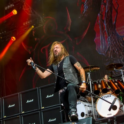 Hammerfall, 31.07.2014, Wacken, Wacken Open Air