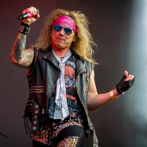 Steel Panther, 31.07.2014, Wacken, Wacken Open Air