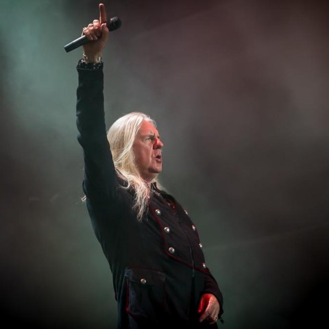 Saxon, 31.07.2014, Wacken, Wacken Open Air