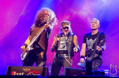 Accept, 31.07.2014, Wacken, Wacken Open Air