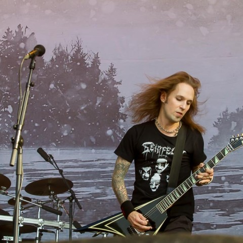 Children of Bodom, 01.08.2014, Wacken, Wacken Open Air 2014