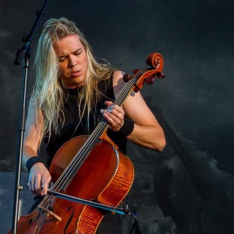 Apocalyptica & Orchestra, 01.08.2014, Wacken, Wacken Open Air 2014