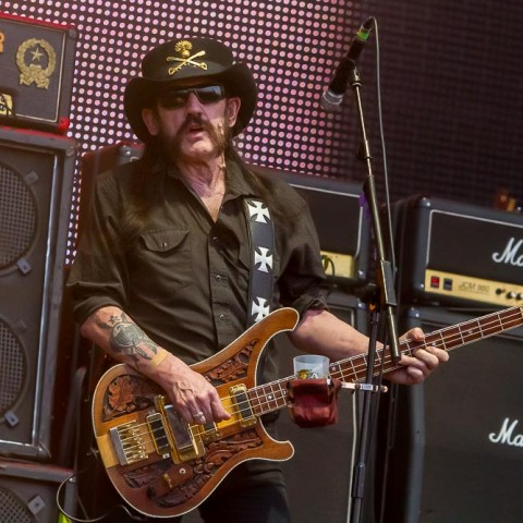 Motörhead, 01.08.2014, Wacken, Wacken Open Air 2014
