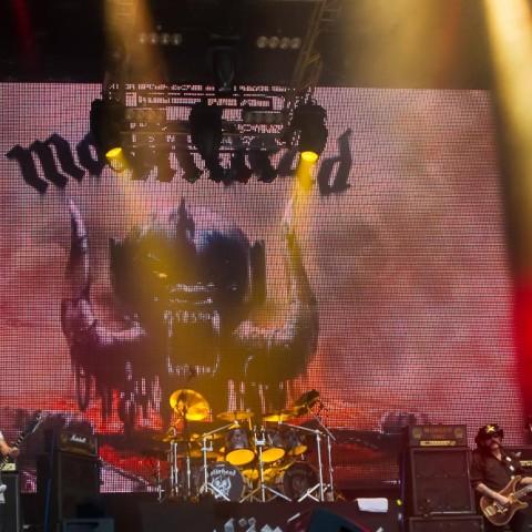 Motörhead, 01.08.2014, Wacken, Wacken Open Air 2014