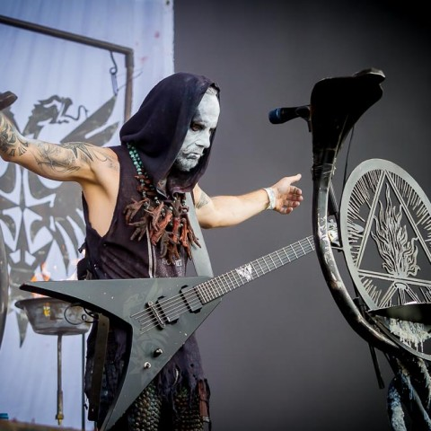 Behemoth, 02.08.2014, Wacken, Wacken Open Air 2014