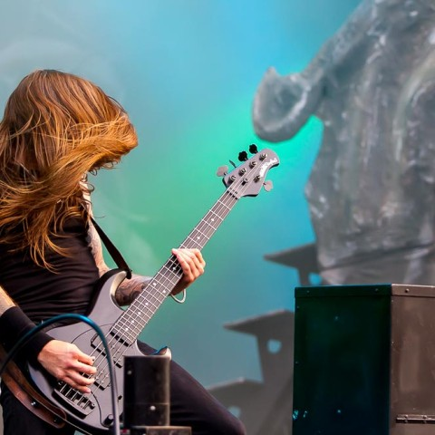 Amon Amarth, 02.08.2014, Wacken, Wacken Open Air 2014