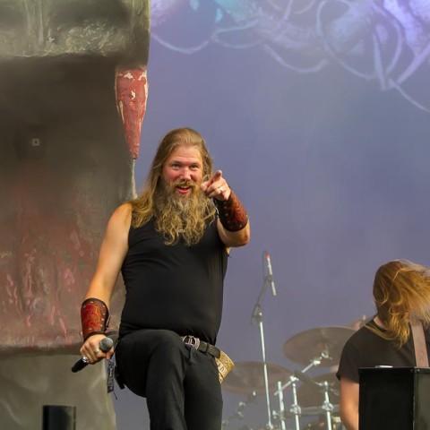 Amon Amarth, 02.08.2014, Wacken, Wacken Open Air 2014