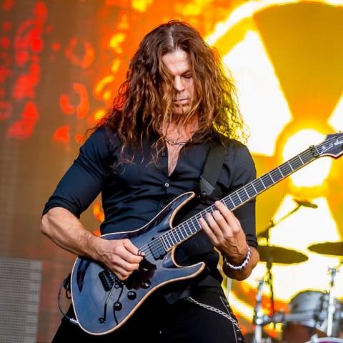 Megadeth, 02.08.2014, Wacken, Wacken Open Air 2014