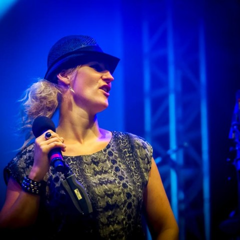 Tin Lizzy, 16.08.2014, Wahlstedt, NDR Sommertour