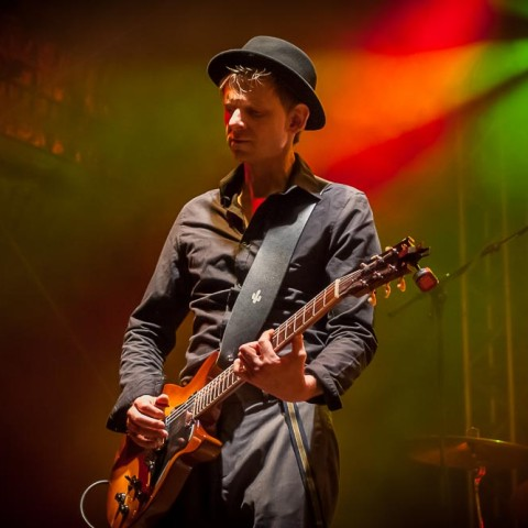 Marquess, 16.08.2014, Wahlstedt, NDR Sommertour