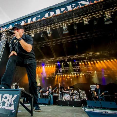 Loudstark, 29.08.2014, Baltic Open Air, Schleswig
