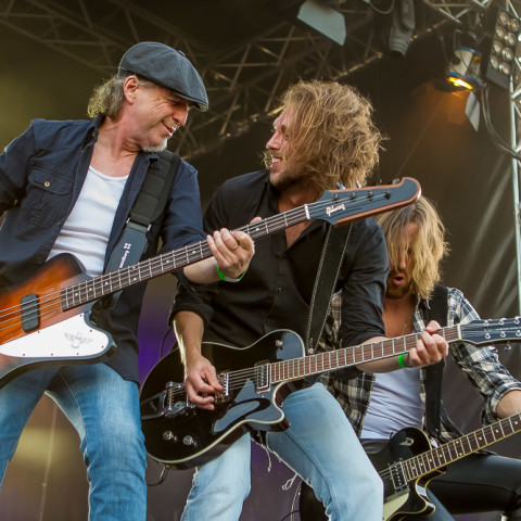 Hardbone, 29.08.2014, Baltic Open Air, Schleswig