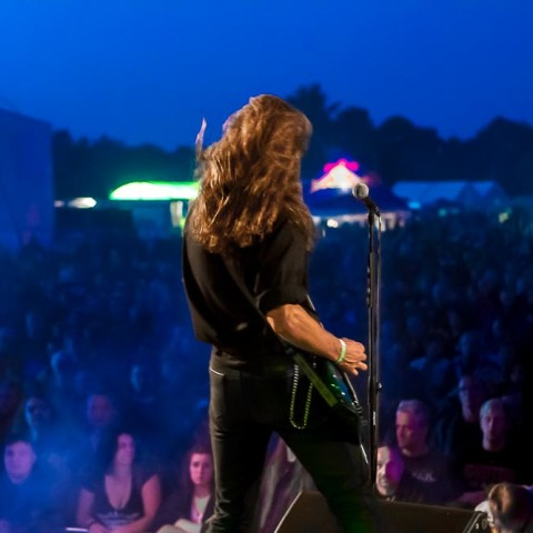 Up to You, 29.08.2014, Baltic Open Air, Schleswig