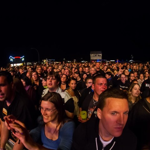 Subway to Sally, 29.08.2014, Baltic Open Air, Schleswig