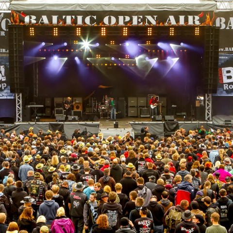Torfrock, 30.08.2014, Baltic Open Air, Schleswig
