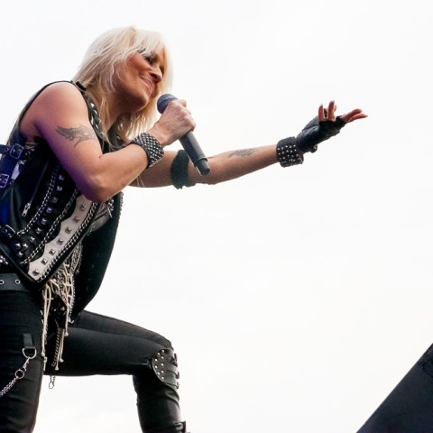 Doro, 30.08.2014, Baltic Open Air, Schleswig