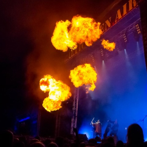 In Extremo, 30.08.2014, Baltic Open Air, Schleswig
