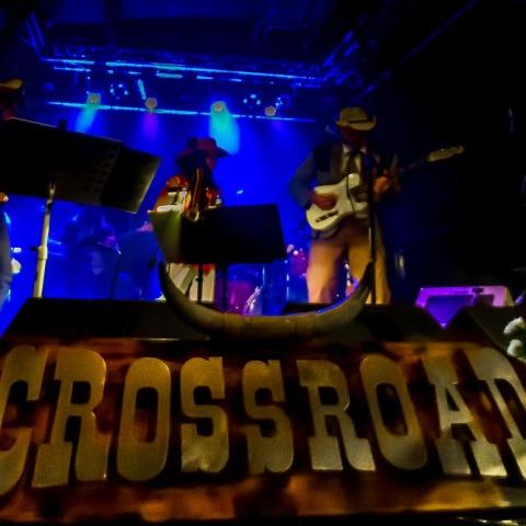 Crossroad, 11.10.2014, Kiel, Räucherei