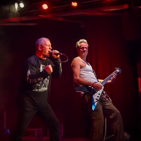 B.S.U.R., 14.11.2014, Metal Nacht, Carls, Eckernförde