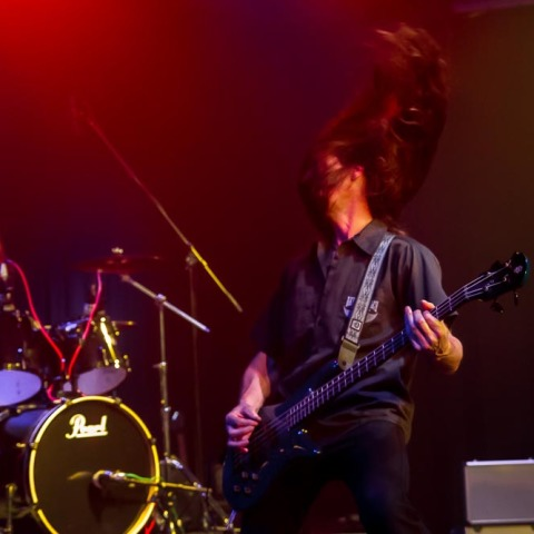UpToYou, 14.11.2014, Metal Nacht, Carls, Eckernförde