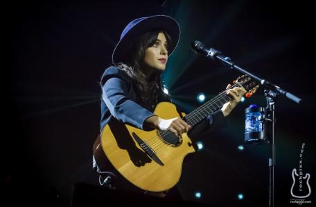 Katie Melua, 19.12.2014, NOTP, Hamburg