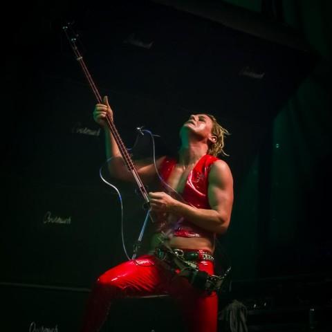 D-A-D, 14.11.2014, Metal Hammer Paradise, Weissenhäuser Strand